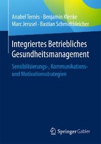 Cover Integriertes Betriebliches Gesundheitsmanagement