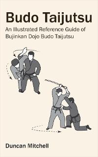 Cover Budo Taijutsu