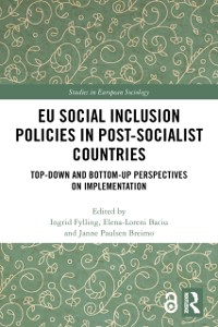 Cover EU Social Inclusion Policies in Post-Socialist Countries