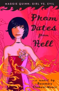 Cover Prom Dates from Hell