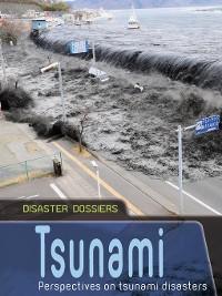 Cover Tsunami