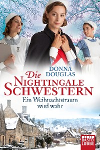 Cover Die Nightingale Schwestern