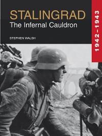 Cover Stalingrad 1942-1943