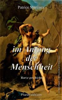 Cover Im Anfang der Menschheit