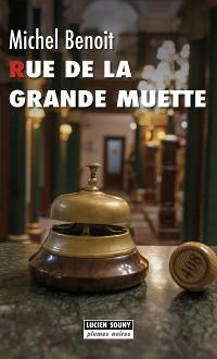 Cover Rue de la Grande Muette