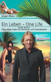 Cover Ein Leben - One Life