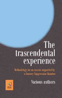 Cover The Trascendental Experience