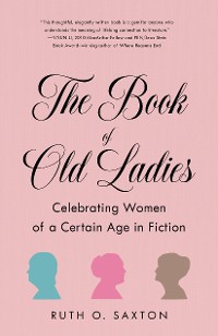Cover The Book of Old Ladies
