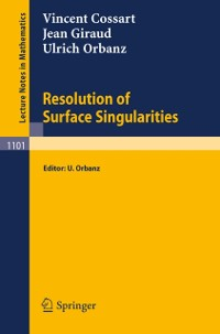Cover Resolution of Surface Singularities