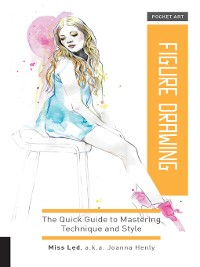 Cover Pocket Art: Figure Drawing