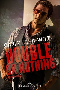 Cover Double or Nothing – Edizione Italiana