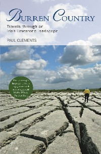 Cover Burren Country