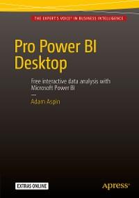 Cover Pro Power BI Desktop