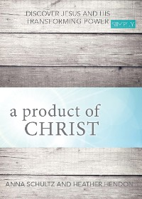 Cover a product of Christ