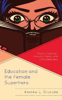 Cover Education and the Female Superhero