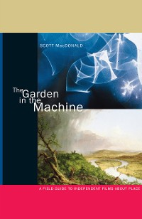 Cover The Garden in the Machine