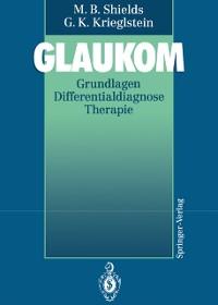 Cover Glaukom
