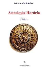 Cover Astrologia Horária