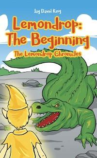 Cover Lemondrop - The Beginning