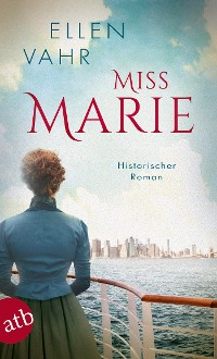Cover Miss Marie