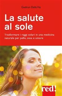 Cover La salute al sole