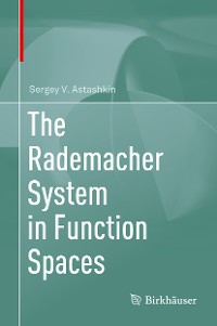 Cover The Rademacher System in Function Spaces