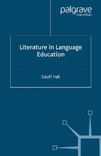 Cover Literature in Language Education