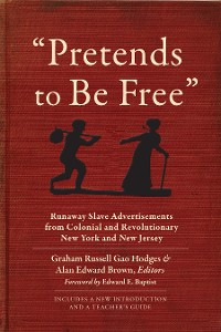 "Cover ""Pretends to Be Free"""