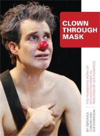 Cover Clown Through Mask