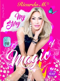 Cover MY STORY OF MAGIC