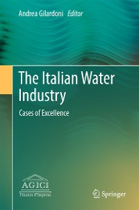 Cover The Italian Water Industry