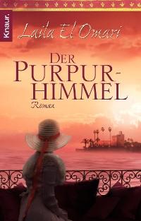Cover Der Purpurhimmel