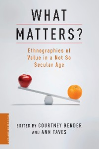 Cover What Matters?