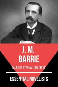 Cover Essential Novelists - J. M. Barrie
