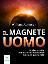 Cover Il Magnete Uomo