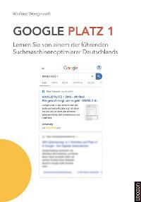 Cover Google Platz 1