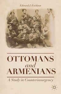 Cover Ottomans and Armenians