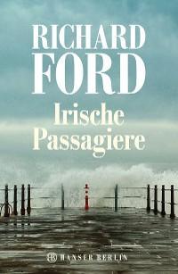 Cover Irische Passagiere