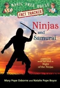 Cover Ninjas and Samurai