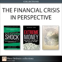 Cover Financial Crisis in Perspective (Collection)