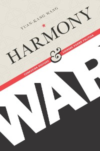 Cover Harmony and War