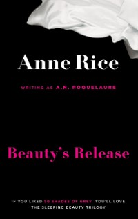 Cover Beauty's Release