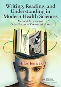 Cover Writing, Reading, and Understanding in Modern Health Sciences