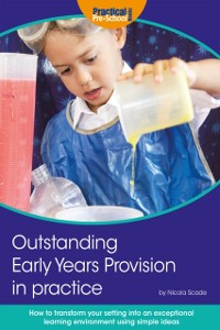 Cover Outstanding Early Years Provision in Practice