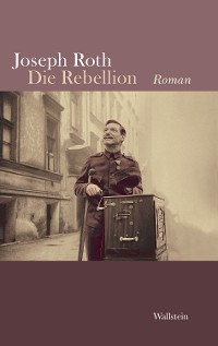 Cover Die Rebellion