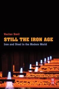 Cover Still the Iron Age