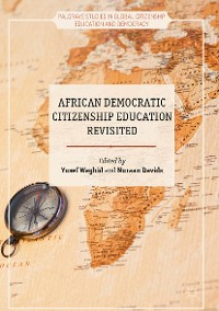 Cover African Democratic Citizenship Education Revisited
