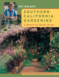 Cover Pat Welsh's Southern California Gardening