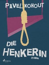 Cover Die Henkerin