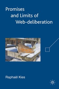 Cover Promises and Limits of Web-deliberation